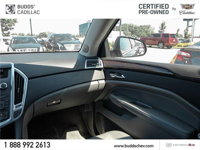 2010 Cadillac SRX  (Stk: XT7194LA) in Oakville - Image 11 of 26