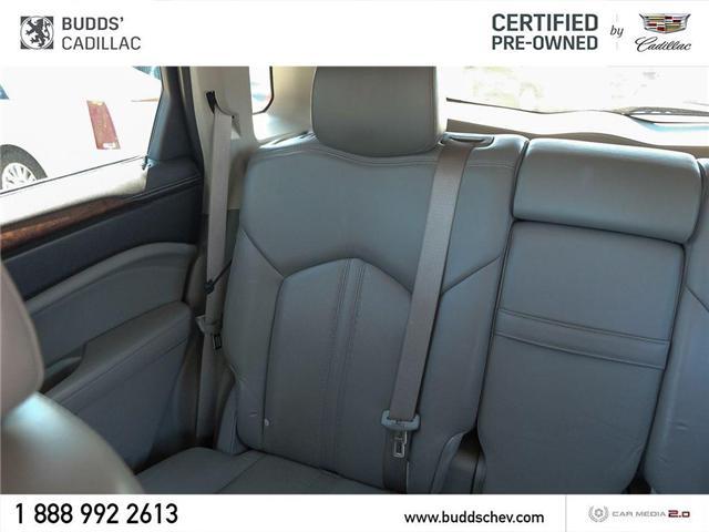 2010 Cadillac SRX  (Stk: XT7194LA) in Oakville - Image 12 of 26