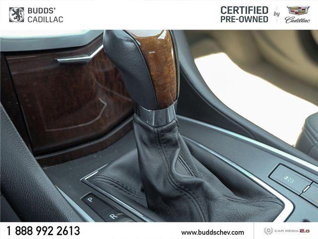 2010 Cadillac SRX  (Stk: XT7194LA) in Oakville - Image 16 of 26