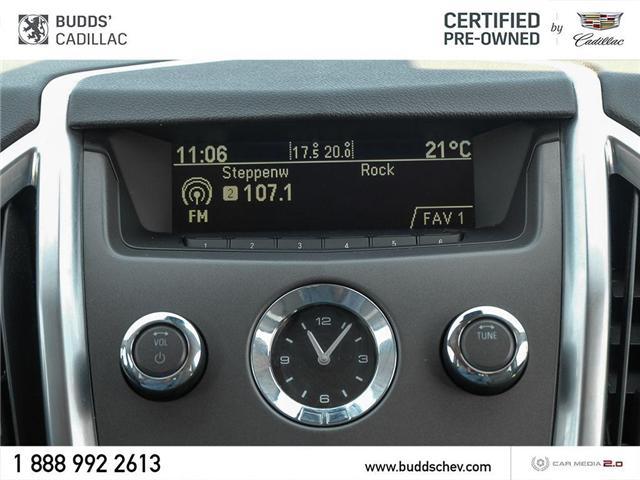 2010 Cadillac SRX  (Stk: XT7194LA) in Oakville - Image 18 of 26