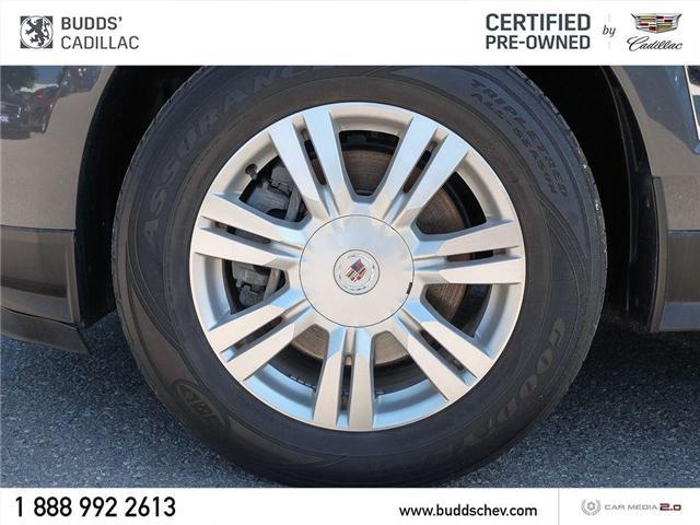 2010 Cadillac SRX  (Stk: XT7194LA) in Oakville - Image 19 of 26