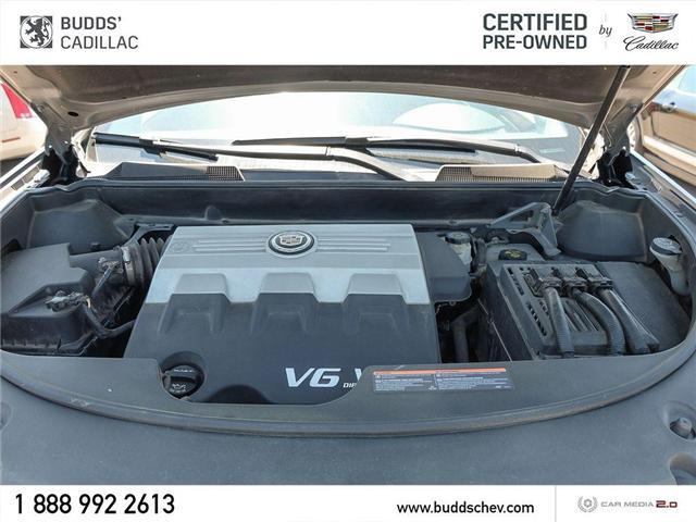 2010 Cadillac SRX  (Stk: XT7194LA) in Oakville - Image 21 of 26