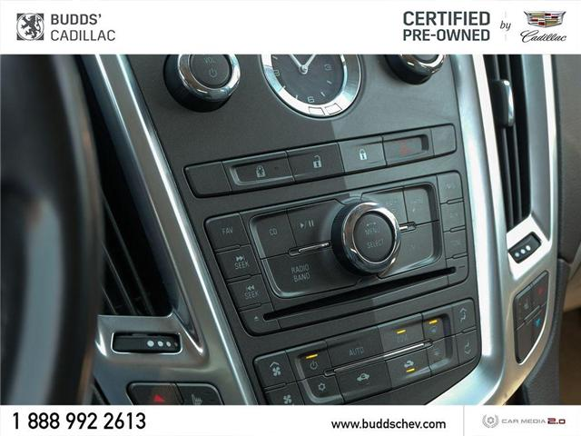 2010 Cadillac SRX  (Stk: XT7194LA) in Oakville - Image 25 of 26