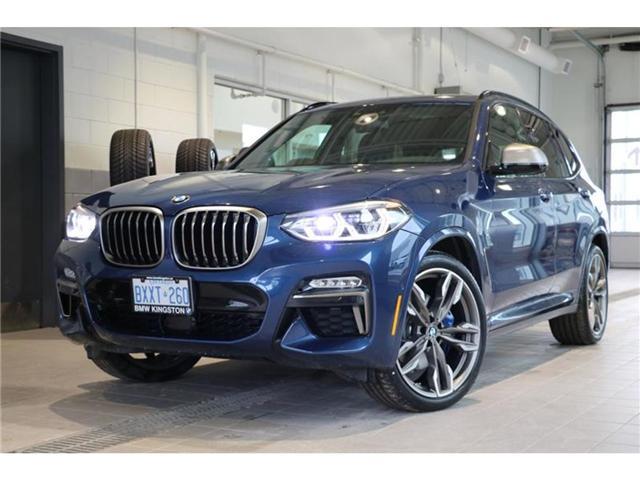 2019 BMW X3 M40i (Stk: 9082) in Kingston - Image 1 of 14