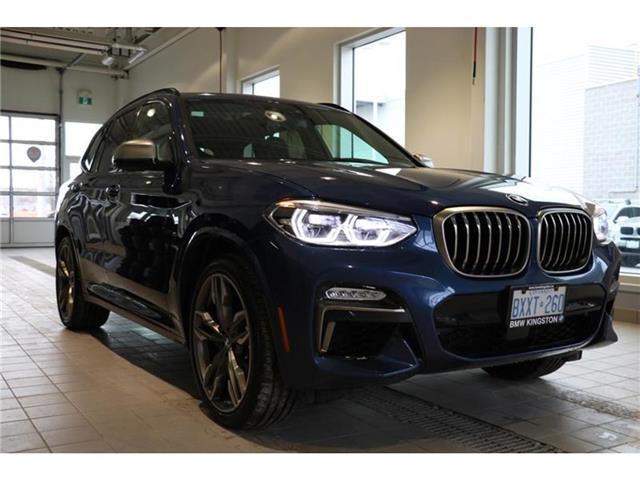 2019 BMW X3 M40i (Stk: 9082) in Kingston - Image 4 of 14