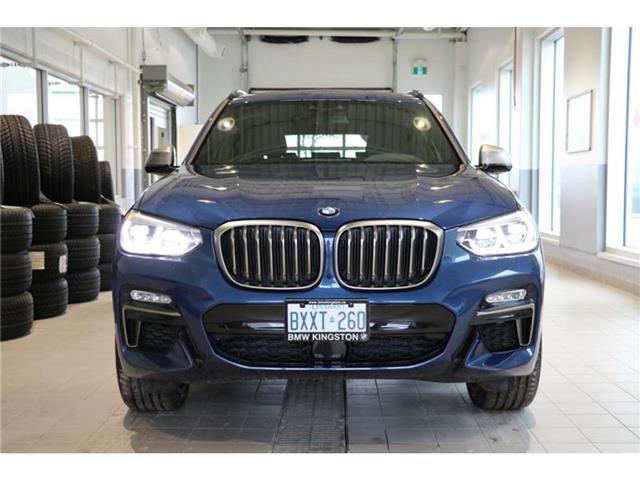 2019 BMW X3 M40i (Stk: 9082) in Kingston - Image 5 of 14