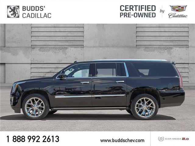 2016 Cadillac Escalade ESV Platinum (Stk: R1422) in Oakville - Image 2 of 27