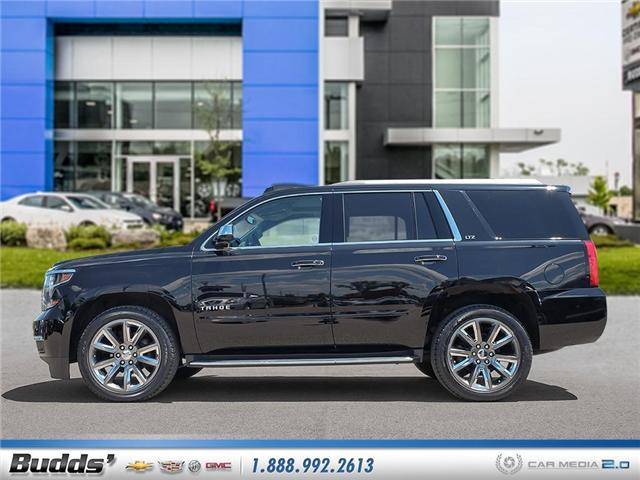 2015 Chevrolet Tahoe LTZ (Stk: ES9048A) in Oakville - Image 2 of 25