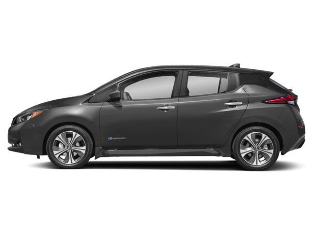 2019 Nissan LEAF  (Stk: N91-5077) in Chilliwack - Image 2 of 9
