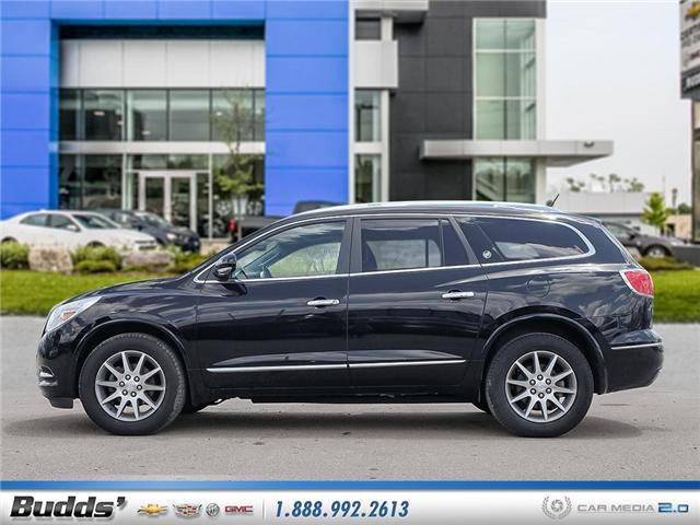 2016 Buick Enclave Leather (Stk: XT7171LA) in Oakville - Image 2 of 26