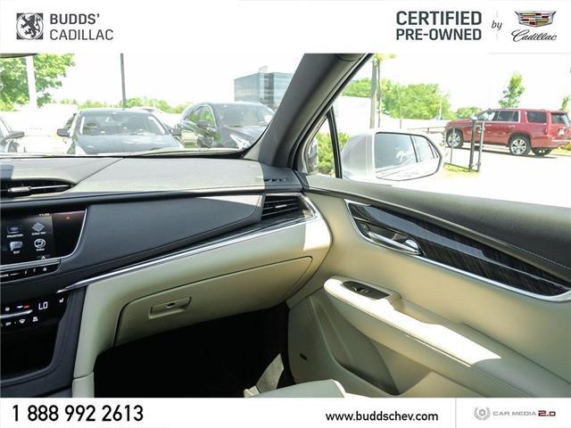 2017 Cadillac XT5 Base (Stk: XT7287PL) in Oakville - Image 11 of 25