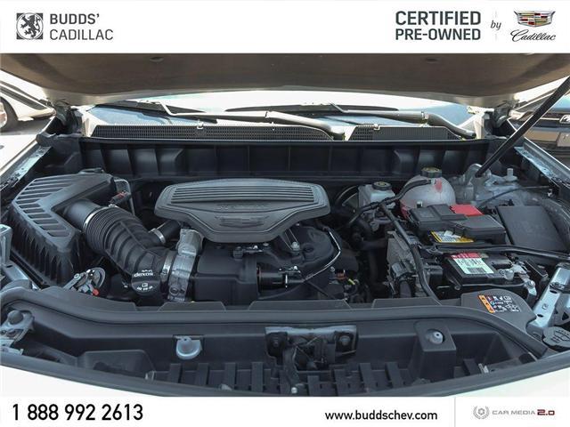 2017 Cadillac XT5 Base (Stk: XT7287PL) in Oakville - Image 20 of 25