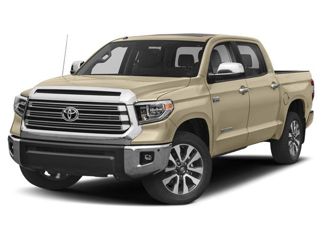 2019 Toyota Tundra SR5 Plus 5.7L V8 (Stk: D191768) in Mississauga - Image 1 of 9
