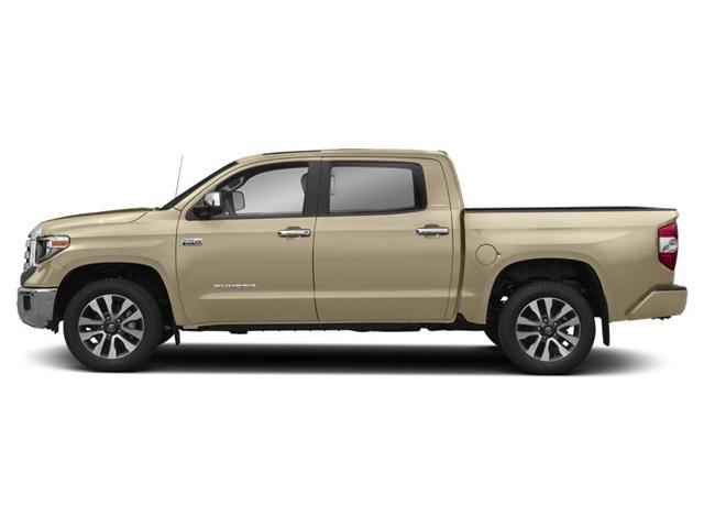 2019 Toyota Tundra SR5 Plus 5.7L V8 (Stk: D191768) in Mississauga - Image 2 of 9