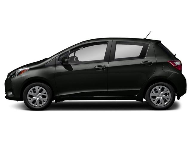 2019 Toyota Yaris SE (Stk: D191782) in Mississauga - Image 2 of 9
