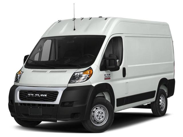 2019 RAM ProMaster 2500 High Roof (Stk: K538058) in Surrey - Image 1 of 8