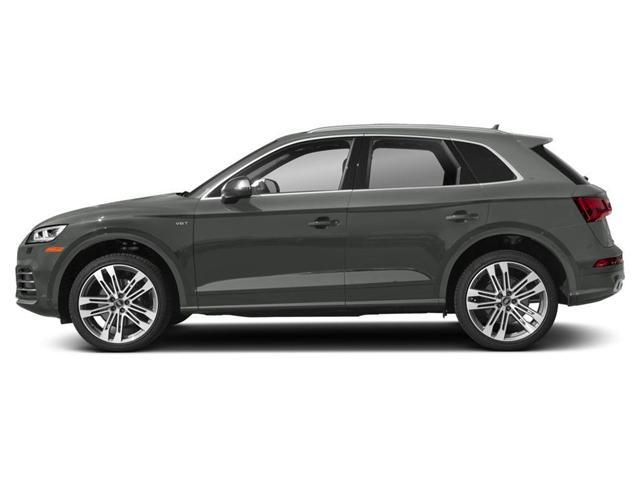 2019 Audi SQ5 3.0T Technik (Stk: T16590) in Vaughan - Image 2 of 9
