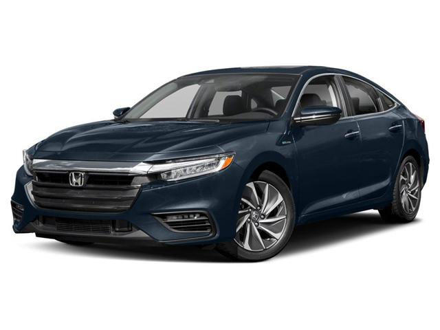 2019 Honda Insight Touring (Stk: H26635) in London - Image 1 of 9