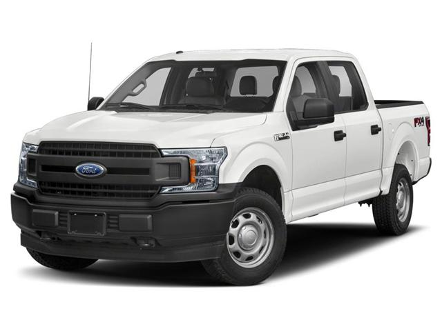 2019 Ford F-150 Lariat (Stk: 9F18549) in Vancouver - Image 1 of 9