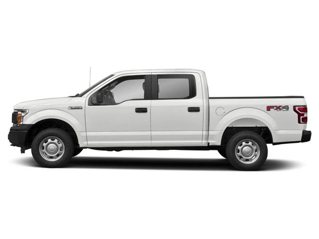 2019 Ford F-150 Lariat (Stk: 9F18549) in Vancouver - Image 2 of 9