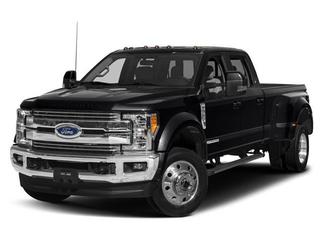 2019 Ford F-450 Limited (Stk: 9F45961) in Vancouver - Image 1 of 9