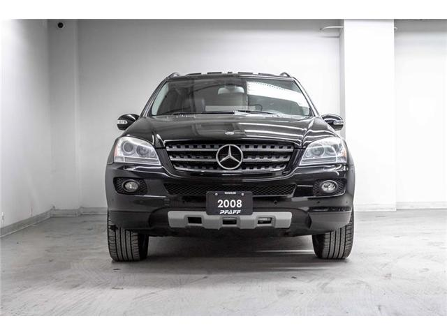 2008 Mercedes-Benz M-Class Base (Stk: 53224A) in Newmarket - Image 2 of 22