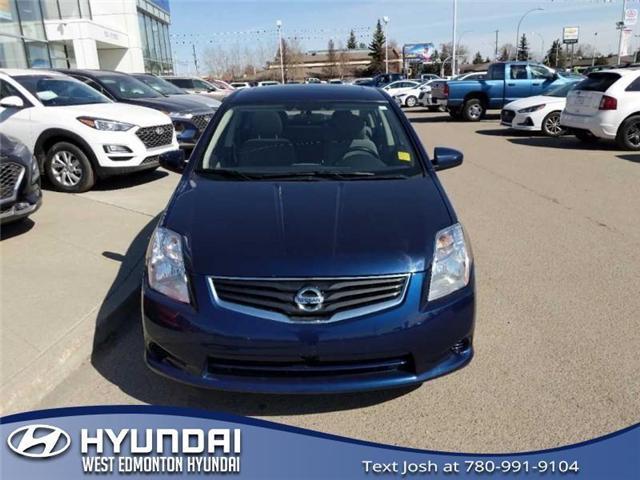 2011 Nissan Sentra  (Stk: 95400A) in Edmonton - Image 4 of 23