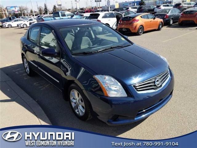 2011 Nissan Sentra  (Stk: 95400A) in Edmonton - Image 5 of 23
