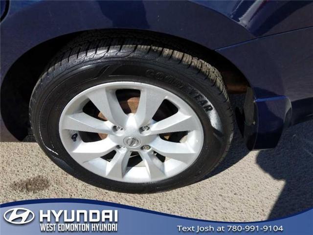 2011 Nissan Sentra  (Stk: 95400A) in Edmonton - Image 11 of 23