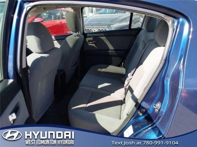 2011 Nissan Sentra  (Stk: 95400A) in Edmonton - Image 13 of 23