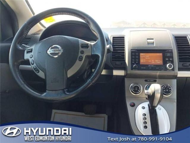 2011 Nissan Sentra  (Stk: 95400A) in Edmonton - Image 15 of 23