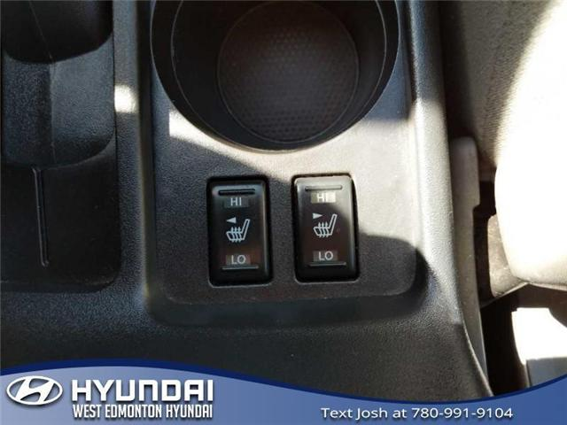 2011 Nissan Sentra  (Stk: 95400A) in Edmonton - Image 18 of 23