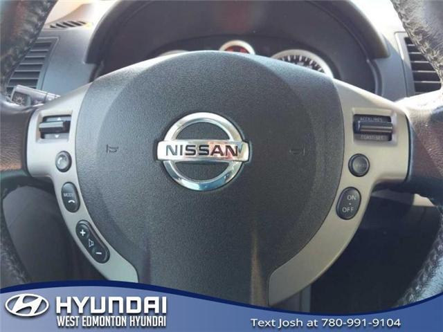 2011 Nissan Sentra  (Stk: 95400A) in Edmonton - Image 21 of 23