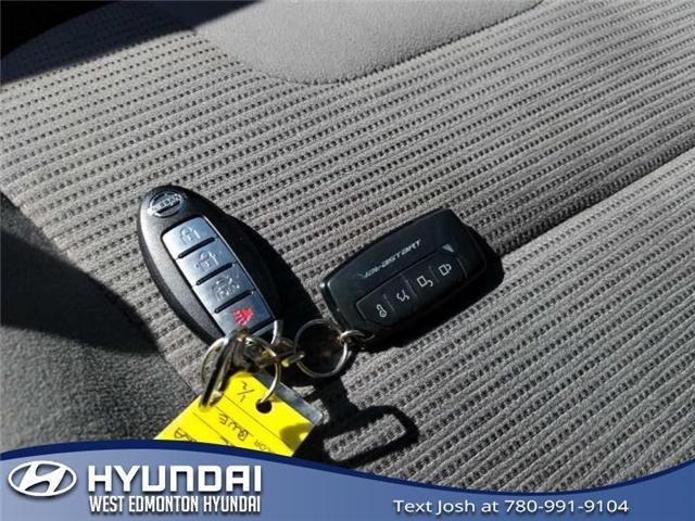 2011 Nissan Sentra  (Stk: 95400A) in Edmonton - Image 22 of 23