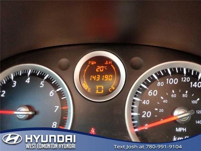 2011 Nissan Sentra  (Stk: 95400A) in Edmonton - Image 23 of 23
