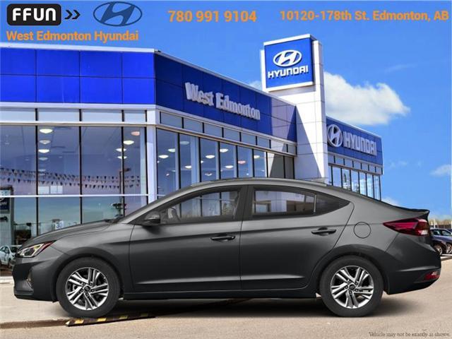 2019 Hyundai Elantra  (Stk: EL90185) in Edmonton - Image 1 of 1