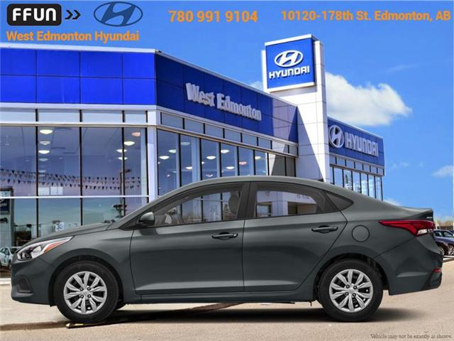 2019 Hyundai Accent  (Stk: AC91274) in Edmonton - Image 1 of 1