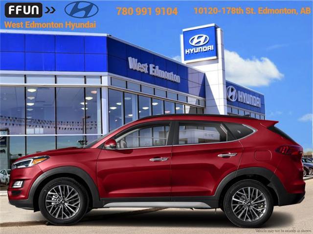 New 2019 Hyundai Tucson   - Edmonton - West Edmonton Hyundai