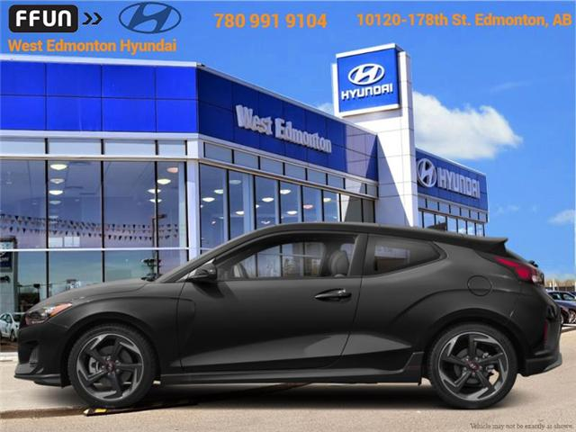 2019 Hyundai Veloster Turbo Tech (Stk: VL90434) in Edmonton - Image 1 of 1
