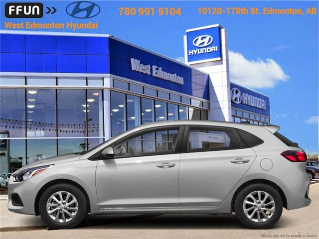 2019 Hyundai Accent Ultimate (Stk: AN92674) in Edmonton - Image 1 of 1