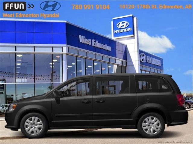 2019 Dodge Grand Caravan GT (Stk: P0976) in Edmonton - Image 1 of 1