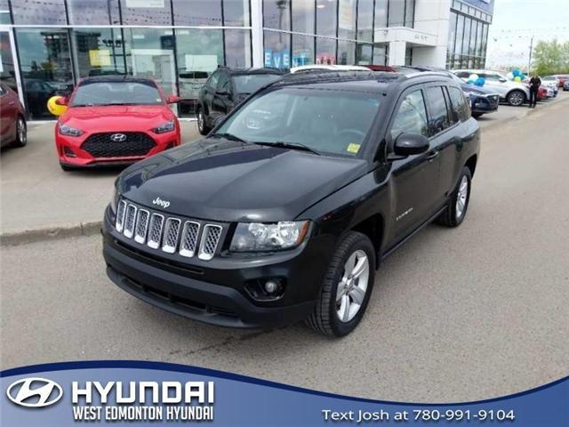 2015 Jeep Compass Sport/North (Stk: 94543A) in Edmonton - Image 2 of 21