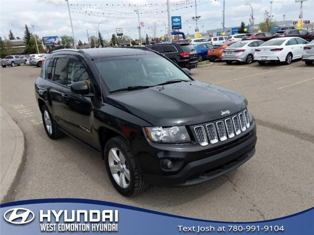 2015 Jeep Compass Sport/North (Stk: 94543A) in Edmonton - Image 4 of 21