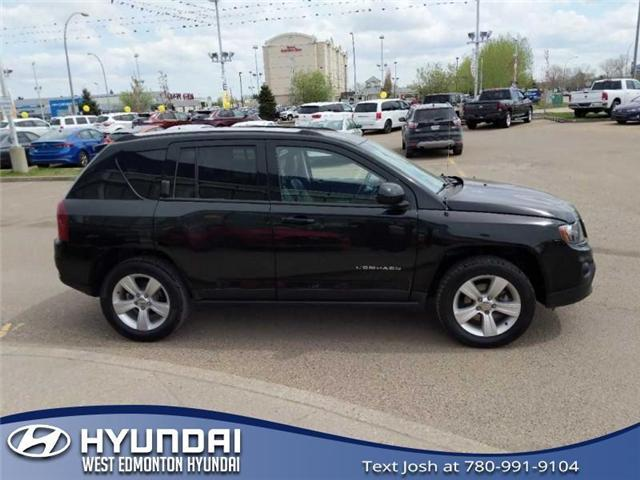2015 Jeep Compass Sport/North (Stk: 94543A) in Edmonton - Image 5 of 21
