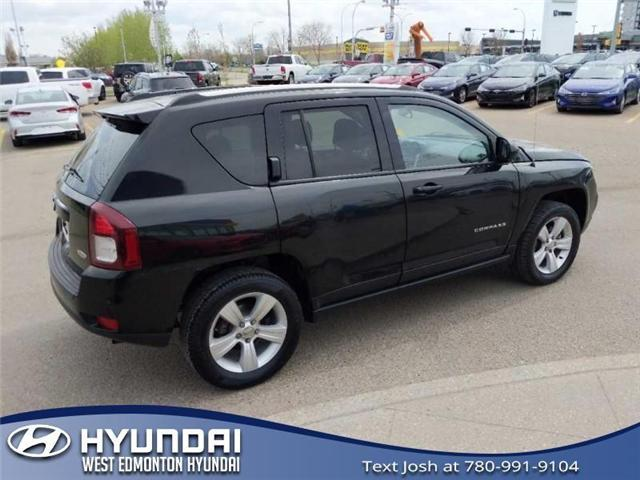 2015 Jeep Compass Sport/North (Stk: 94543A) in Edmonton - Image 6 of 21