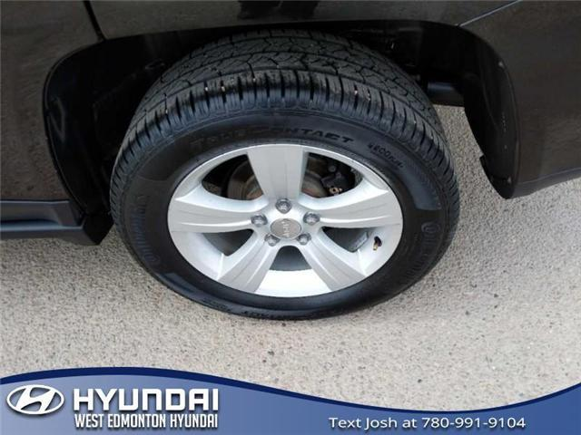 2015 Jeep Compass Sport/North (Stk: 94543A) in Edmonton - Image 10 of 21