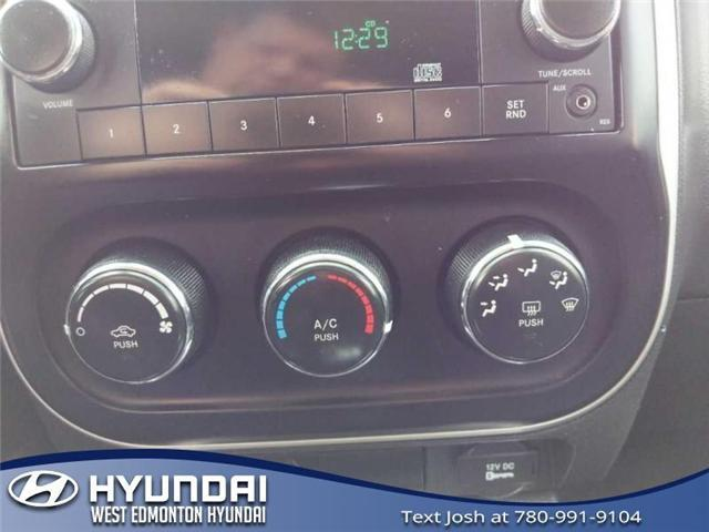 2015 Jeep Compass Sport/North (Stk: 94543A) in Edmonton - Image 17 of 21