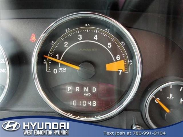 2015 Jeep Compass Sport/North (Stk: 94543A) in Edmonton - Image 20 of 21