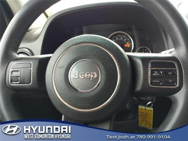 2015 Jeep Compass Sport/North (Stk: 94543A) in Edmonton - Image 21 of 21