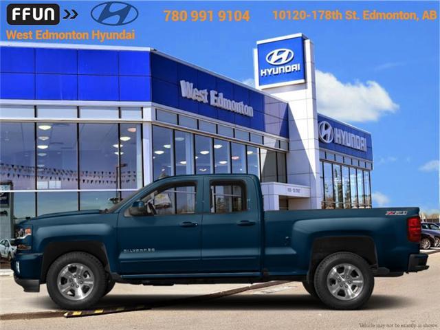 2019 Chevrolet Silverado 1500 LD LT (Stk: P0982) in Edmonton - Image 1 of 1